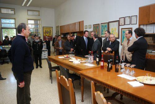 Visita la Cantina Puglia, degustazione vini
